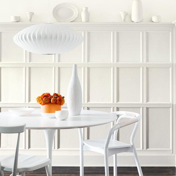 White paint colours