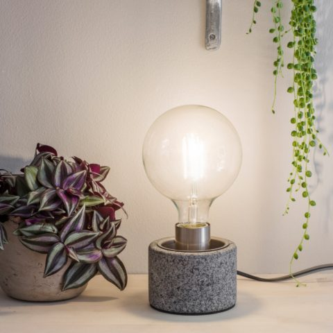 Portland Table Light